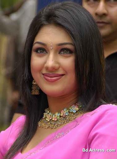 Bangladeshi Actress Apu Biswas-01