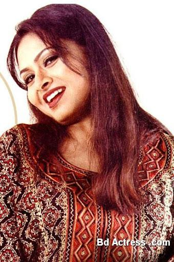 Bangladeshi Actress Bijori Barkatullah-02