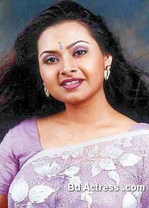 Bangladeshi Actress Bijori Barkatullah-01