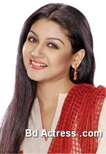Bangladeshi Actress Joya Ahsan-23