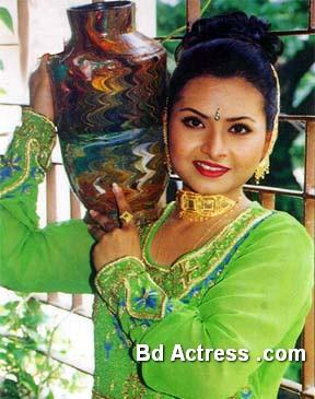 Bangladeshi Actress Bijori Barkatullah-03
