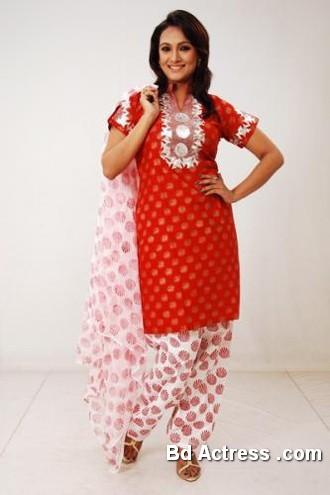 Bangladeshi Actress Bindu-10