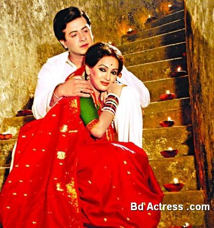 Bangladeshi Actress Bindu-15