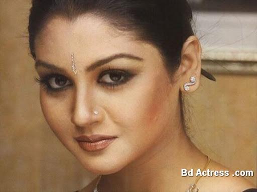 Bangladeshi Actress Joya Ahsan-01