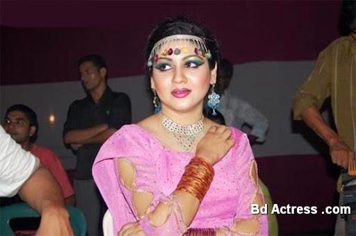 Bangladeshi Actress Joya Ahsan-07