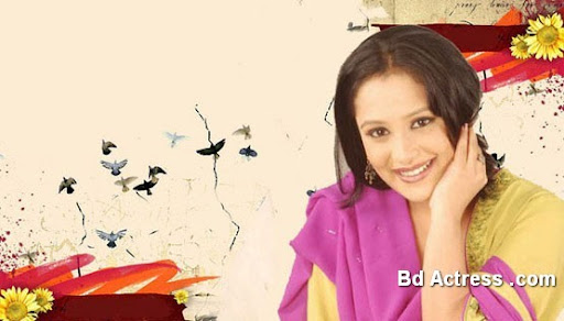 Bangladeshi Actress Opi Karim-02