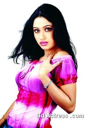 Bangladeshi Actress Keya-05