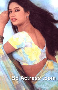 Bangladeshi Actress Keya-06