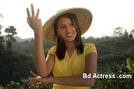 Bangladeshi Actress Mim-24