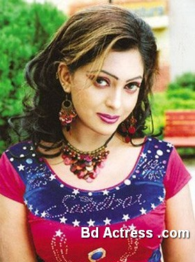Bangladeshi Actress Nipun-10