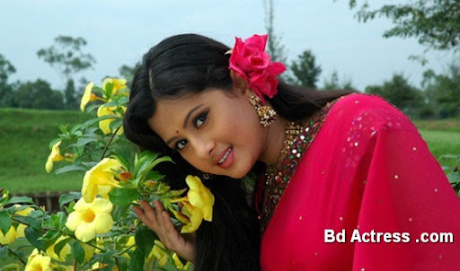 Bangladeshi Actress Purnima-03