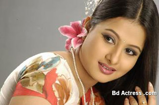 Bangladeshi Actress Purnima-02