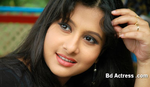 Bangladeshi Actress Purnima Photo-01