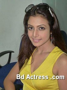 Bengali Actress Koel Mullick Photo-01