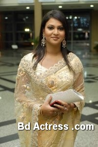 Bangladeshi Actress Richi Solaiman-18