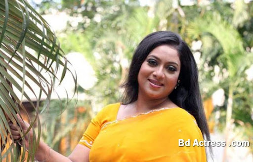 Bangladeshi Actress Shabnur-02