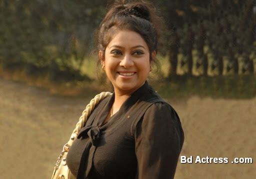 Bangladeshi Actress Shabnur-05