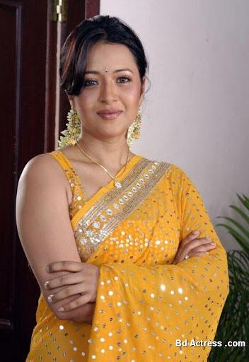 Bengali Actress Raima Sen Photo-01