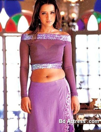 Bengali Actress Raima Sen Photo-05