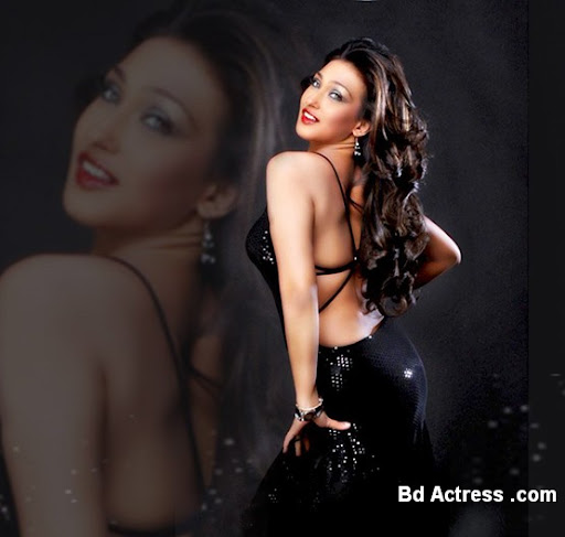 Bengali Actress Rituparna Photo-01