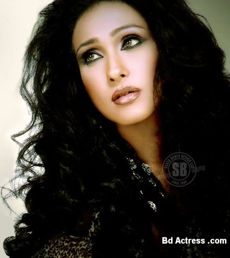 Bengali Actress Rituparna Photo-03