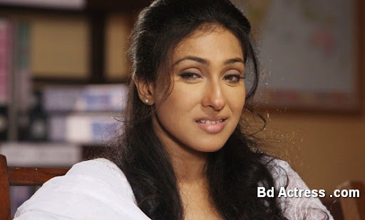 Bengali Actress Rituparna Photo-06
