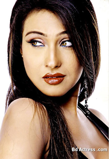 Bengali Actress Rituparna Photo-07