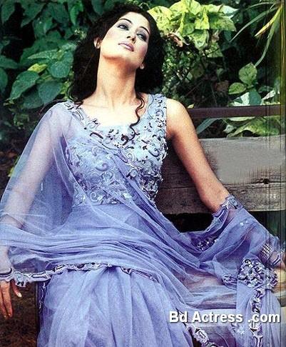 Pakistani Actress Gia Ali Photo-02