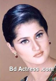 Pakistani Actress Sahaba Photo-04