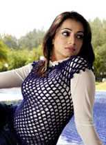 Bangladeshi Actress Orssa Thumbnail