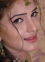 Pakistani Actress Amna Shah Thumbnail
