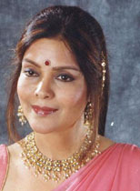 Bollywood Actress Zeenat Aman Thumbnail