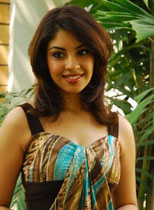 South Indian Actress Gangopadhyay Thumbnail