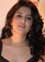 South Indian Actress Diksha Seth Thumbnail