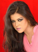 Pakistani Actress Maria Wasti Thumbnail