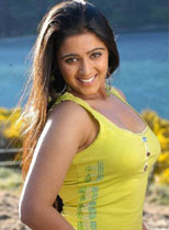 South Indian Actress Charmi Thumbnail