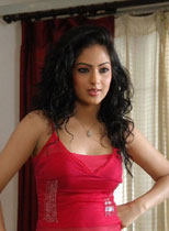 South Indian Actress Nikesha Patel Thumbnail