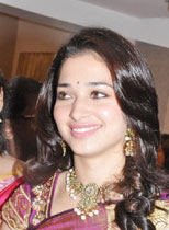South Indian Actress Tamana Thumbnail