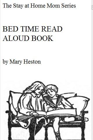 Read Aloud: Bedtime