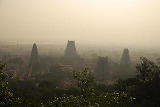 Thiruvannamalai Arunachaleswarar