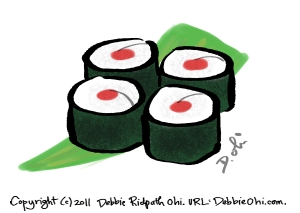 Sushi 002 300copyright
