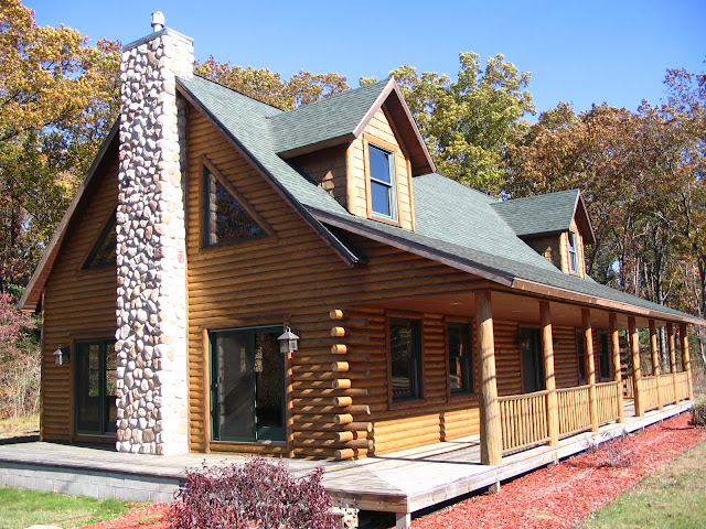 Building Custom Homes, Cottages U0026 Cabins Throughout West Michigan
