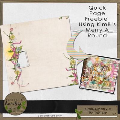 hutchie-KimB-MerryARound-QP