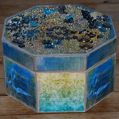 Roche's box