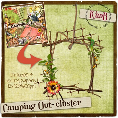 kb-campingout-cluster