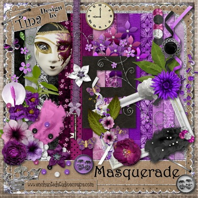Design by Tina_Masquerade_preview