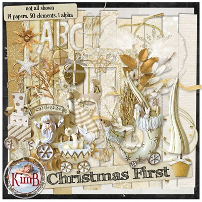 kb-Christmasfirst