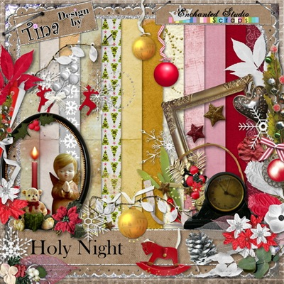 Design by Tina_Holy Night_preview