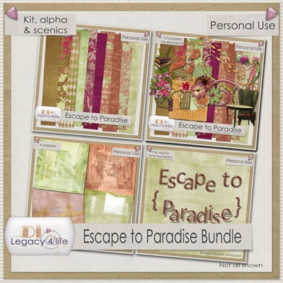 L4L_EscapeToParadise_Bundle