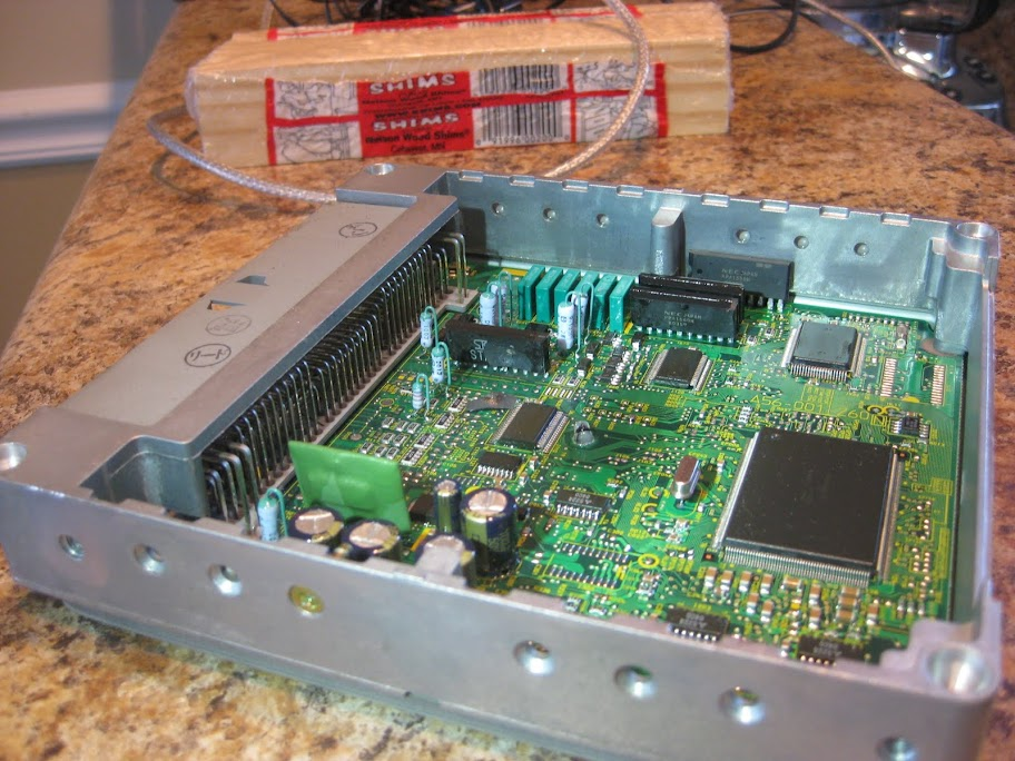 What chip to inspect for P0505 - Maxima Forums